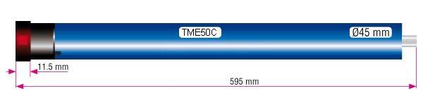 Gabarit TME50C